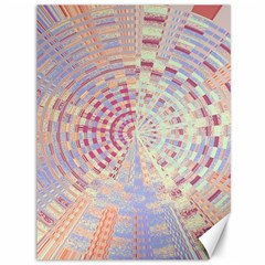 Gateway To Thelight Pattern  Canvas 36  X 48