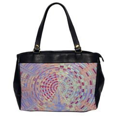 Gateway To Thelight Pattern  Office Handbags