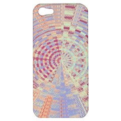 Gateway To Thelight Pattern  Apple Iphone 5 Hardshell Case