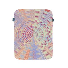Gateway To Thelight Pattern  Apple Ipad 2/3/4 Protective Soft Cases