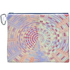 Gateway To Thelight Pattern  Canvas Cosmetic Bag (xxxl)