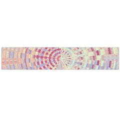 Gateway To Thelight Pattern  Large Flano Scarf