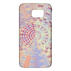 Gateway To Thelight Pattern  Galaxy S6