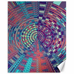 Gateway To Thelight Pattern 4 Canvas 16  X 20