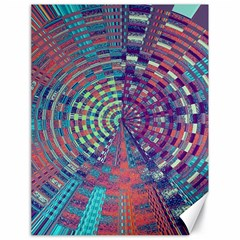 Gateway To Thelight Pattern 4 Canvas 18  X 24