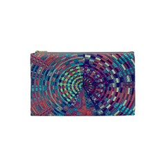 Gateway To Thelight Pattern 4 Cosmetic Bag (small)