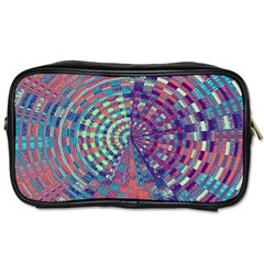 Gateway To Thelight Pattern 4 Toiletries Bags
