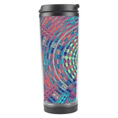 Gateway To Thelight Pattern 4 Travel Tumbler