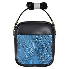 Gateway To Thelight Pattern 5 Girls Sling Bags