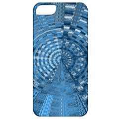 Gateway To Thelight Pattern 5 Apple Iphone 5 Classic Hardshell Case