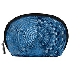 Gateway To Thelight Pattern 5 Accessory Pouches (large)