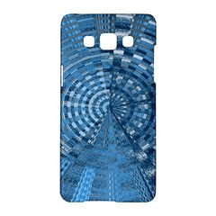 Gateway To Thelight Pattern 5 Samsung Galaxy A5 Hardshell Case
