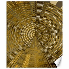 Gatway To Thelight Pattern 4 Canvas 8  X 10