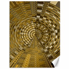 Gatway To Thelight Pattern 4 Canvas 36  X 48