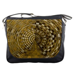 Gatway To Thelight Pattern 4 Messenger Bags