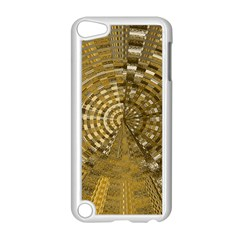 Gatway To Thelight Pattern 4 Apple Ipod Touch 5 Case (white)