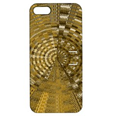 Gatway To Thelight Pattern 4 Apple Iphone 5 Hardshell Case With Stand