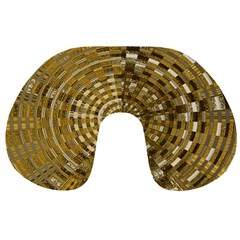 Gatway To Thelight Pattern 4 Travel Neck Pillows