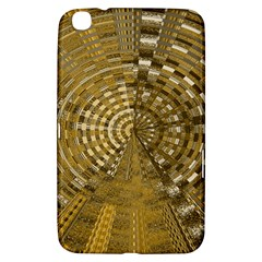 Gatway To Thelight Pattern 4 Samsung Galaxy Tab 3 (8 ) T3100 Hardshell Case