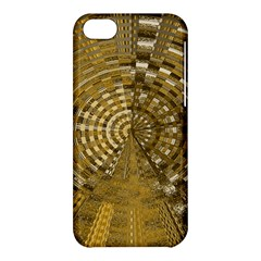 Gatway To Thelight Pattern 4 Apple Iphone 5c Hardshell Case