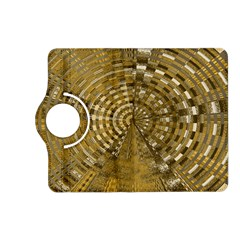 Gatway To Thelight Pattern 4 Kindle Fire Hd (2013) Flip 360 Case