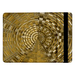 Gatway To Thelight Pattern 4 Samsung Galaxy Tab Pro 12 2  Flip Case