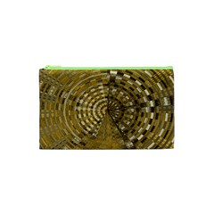 Gatway To Thelight Pattern 4 Cosmetic Bag (xs)