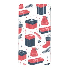 Christmas Gift Sketch Samsung Galaxy Note 3 N9005 Hardshell Back Case