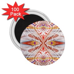 Heart   Reflection   Energy 2 25  Magnets (100 Pack)