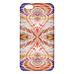 Heart   Reflection   Energy Iphone 6 Plus/6s Plus Tpu Case