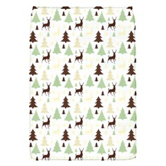 Reindeer Tree Forest Flap Covers (s)