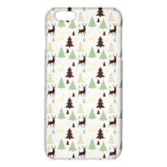 Reindeer Tree Forest Iphone 6 Plus/6s Plus Tpu Case