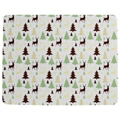 Reindeer Tree Forest Jigsaw Puzzle Photo Stand (rectangular)