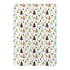 Reindeer Christmas Tree Jungle Art Samsung Galaxy Tab Pro 10 1 Hardshell Case
