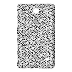 Wavy Intricate Seamless Pattern Design Samsung Galaxy Tab 4 (7 ) Hardshell Case