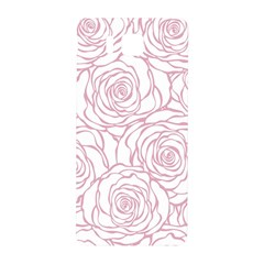 Pink Peonies Samsung Galaxy Alpha Hardshell Back Case