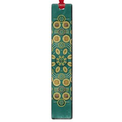 Snow Flower In A Calm Place Of Eternity And Peace Large Book Marks