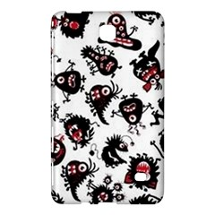 Goofy Monsters Pattern  Samsung Galaxy Tab 4 (7 ) Hardshell Case
