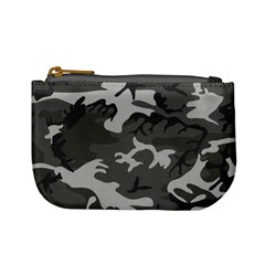 Camouflage Pattern Disguise Army Mini Coin Purses