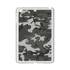 Camouflage Pattern Disguise Army Ipad Mini 2 Enamel Coated Cases