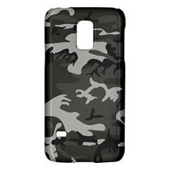 Camouflage Pattern Disguise Army Galaxy S5 Mini