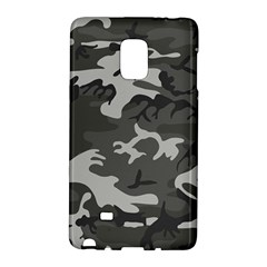 Camouflage Pattern Disguise Army Galaxy Note Edge