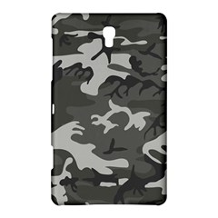 Camouflage Pattern Disguise Army Samsung Galaxy Tab S (8 4 ) Hardshell Case
