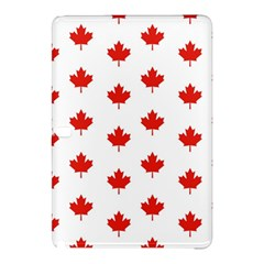 Maple Leaf Canada Emblem Country Samsung Galaxy Tab Pro 12 2 Hardshell Case