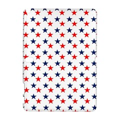 Patriotic Red White Blue Stars Usa Galaxy Note 1