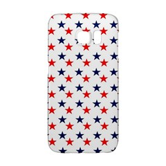 Patriotic Red White Blue Stars Usa Galaxy S6 Edge
