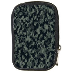 Camouflage Tarn Military Texture Compact Camera Cases