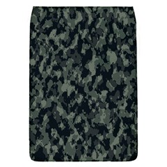 Camouflage Tarn Military Texture Flap Covers (s)