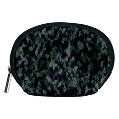Camouflage Tarn Military Texture Accessory Pouches (medium)