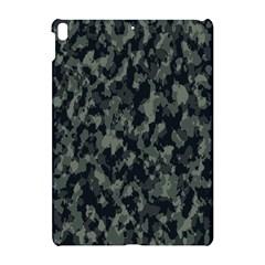 Camouflage Tarn Military Texture Apple Ipad Pro 10 5   Hardshell Case